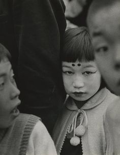 Untitled, Japan - 1960s, Sheldon Brody (1930-1971)