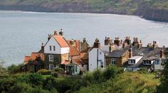 Whitby, England - Lonely Planet