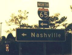 I ♥ Nashville.