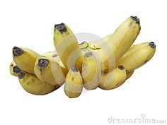 Photo about Banana fruits or golden bananas. Image of fresh, feed, flesh - 98283371 Banana Fruit, Banana Recipes, Food, Essen, Meals, Yemek, Eten