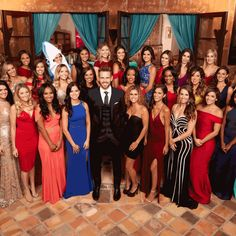 11 Times 'The Bachelor' Accurately Depicted Real Life College Dating