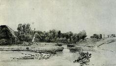 ART & ARTISTS: Rembrandt – part 11