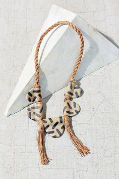 Beato Necklace