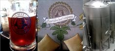 What to do in Barranco - microbrewery visit!!