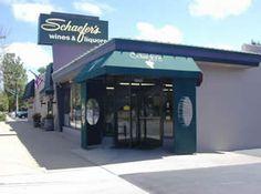"Schaefer's - ""Chicago's best wine shop"""
