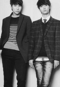 Leo and N
