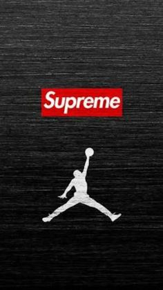 Supreme wallpaper by Trippie_future - df - Free on ZEDGE™ Jordan Logo Wallpaper, Logo Wallpaper Hd, Aesthetic Iphone Wallpaper, Cool Wallpaper, Mobile Wallpaper, Wallpaper Backgrounds, Nike Wallpaper, Best Gaming Wallpapers, Dope Wallpapers