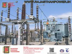 Rajasthan Powergen transformer Pvt. Ltd #manufacturer all types of #transformer in #India and #Africa  in your #budget. It is exhibiting its products like #distribution #transformer, furnace transformer etc. at #Elecrama2016. http://goo.gl/Nnn4re