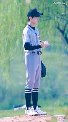 Wang Junkai #WJK #Karry #WangKarry #王俊凯 #หวังจุนไค #จุนไค #tfboys #boyhood