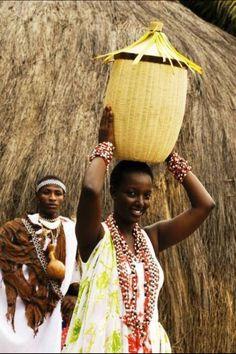 Rwanda Tutsi