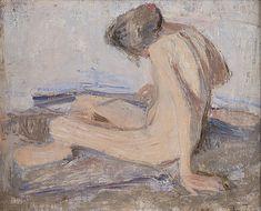 Impressionist Art, Henri Matisse, Life Drawing, Femininity, Figure Painting, New Image, Figurative, Finland, Summertime