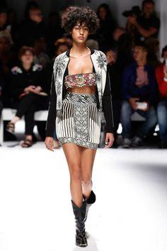 c7f8b16ad197 Fausto Puglisi. Fashion Week 2016Milan ...