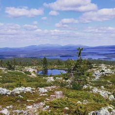 Muonio Finland Lapland