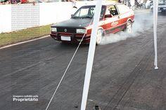 """Gol GTS quadrado vermelho, turbo com motor 2.0 forjado, rodas Gol GTi aro 15"""""""