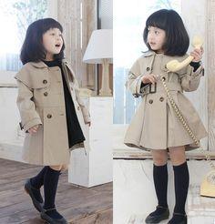little cute preppy Asian girl