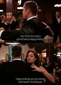 The End :(