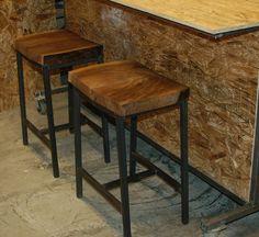 Studio50, custom made  the studio stool