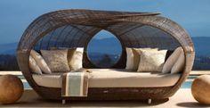 beach, decor, furniture