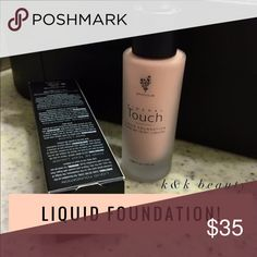 younique liquid foundation all shades available! just comment with your email and what shade you want and I will send you an in voice via email to pay. you are 100% protected. i have references. I order directly from my website so you're under the 14 day guarantee in case you need to return or exchange your item(s), please note ship times can take up to a week. I will email you with tracking. NO TRADES & DO NOT BUY THIS LISTING! PINK Victoria's Secret Makeup Foundation