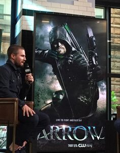 Arrow Tv Series, Arrow Oliver, Stephen Amell, Tv Shows, Entertainment, Queen, Superhero, Celebrities, Day