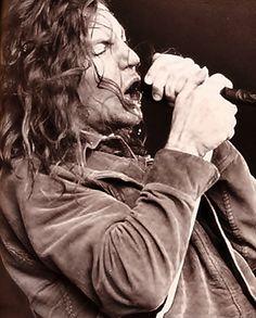 Eddie Vedder. Great rock singer and writer.