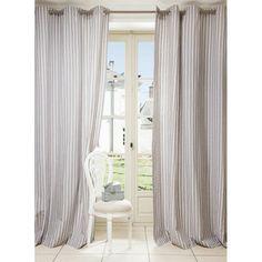 1000 id es sur le th me rideaux ray s sur pinterest rideaux rideaux de soie et rideaux black out - Rideau campagnard ...