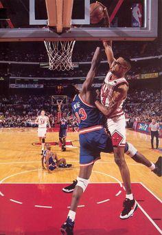 Pippen Pwned Ewing, '94 East Semis.