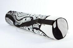 taška na jogu / yoga mat bag Yoga Mat Bag, Sunglasses Case, Handmade, Hand Made, Handarbeit