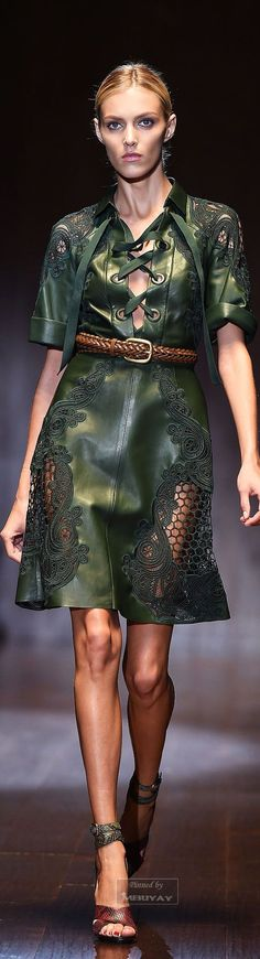 Gucci.Spring-summer 2015.: