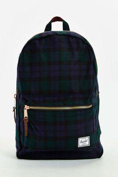 Herschel Supply Co. Settlement Select Wool Backpack