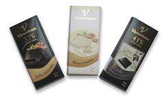 varsovienne chocolates logo - Buscar con Google