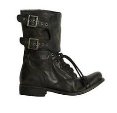 The All Saints Files: Damisi Boots - might have accidentally bought these tonight...