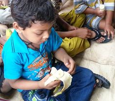 Better nutrition is a must for the children to have a well-nourished #mind. A well-nourished mind grasp knowledge better and faster. Help underprivileged children get their necessary nutrition by supporting SNEHFoundation. Mission Combat Malnutrition- https://goo.gl/HzBfYw