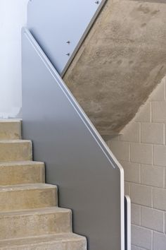 MDF-Geländer Stairs, Home Decor, Floor Layout, Asylum, Stairway, Decoration Home, Room Decor, Staircases, Home Interior Design