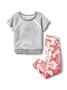 Baby Clothing: Toddler Girl Clothing: We Love These Toddler Girl New Arrivals | Gap