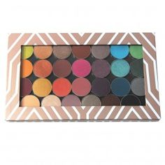 Makeup Geek Ultimate Eyeshadow Palette.  I am taking donations now to buy this if you would like to support my makeup addiction ☺