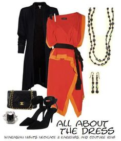 All About the Dress (but I prefer the shoes)#Repin By:Pinterest++ for iPad#