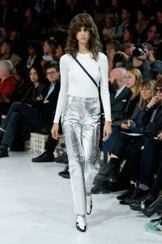 Courrges - Spring 2016 RTW - The Cut