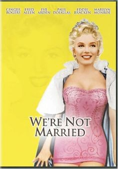 Directed by Edmund Goulding. With Ginger Rogers, Marilyn Monroe, Victor Moore, Fred Allen. In separate stories, five wedded couples learn that they are not legally married. Ginger Rogers, Marylin Monroe, Marilyn Monroe Movies, Full House, Internet Movies, Movies Online, Louis Calhern, Fred Allen, Eve Arden