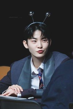 hwall of the boyz Joo Haknyeon, Hyun Jae, Fandom, I Miss U, Asian Cute, Be My Baby, My Daddy, Face Claims, Kpop Boy