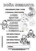 cancionero de las rutinas.pdf Teachers Corner, Spanish Class, Worksheets, Preschool, Classroom, Therapy Ideas, Kids Songs, Children's Literature, Frases