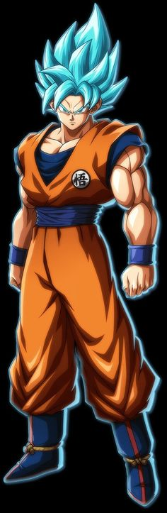 You people were probably looking for pngs for DBFZ so i'm gonna post all the current characters Ginyu and Nappa coming soon! DRAGON BALL FighterZ - Son Goku The Super Saiyan Dragon Ball Z, Fairytail, Tokyo Ghoul, Anime Echii, Dragon Super, Anime Characters, Cartoon, Deviantart, Super Trunks