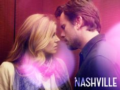 Reason #19: we both love nashville...and you watch shows with me even when you arent here...#Nashville