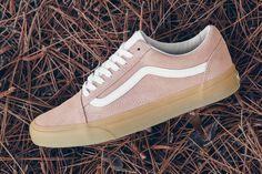 "Vans Old Skool ""Apricot"" - EU Kicks: Sneaker Magazine"