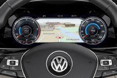2016 VW Tiguan - interior 1