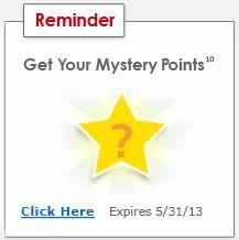 5+ FREE Disney Movie Rewards Points on http://www.icravefreebies.com/