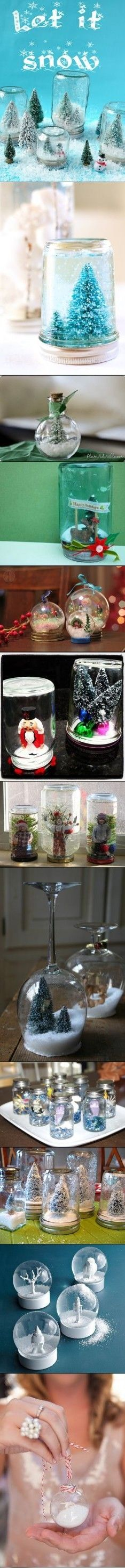 DIY projects For Christmas.