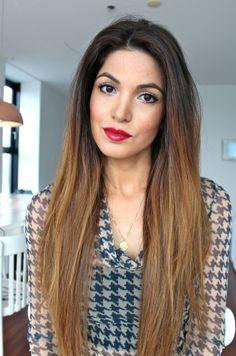 Elegant Hair | Negin Mirsalehi