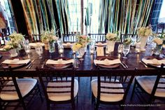 Vintage Mason Jars and Milk Jars - The French Bouquet - Five Oaks Lodge in Oklahoma - LSD Photography