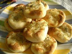 Pletzalej, deliciosos pancitos de la cocina judía
